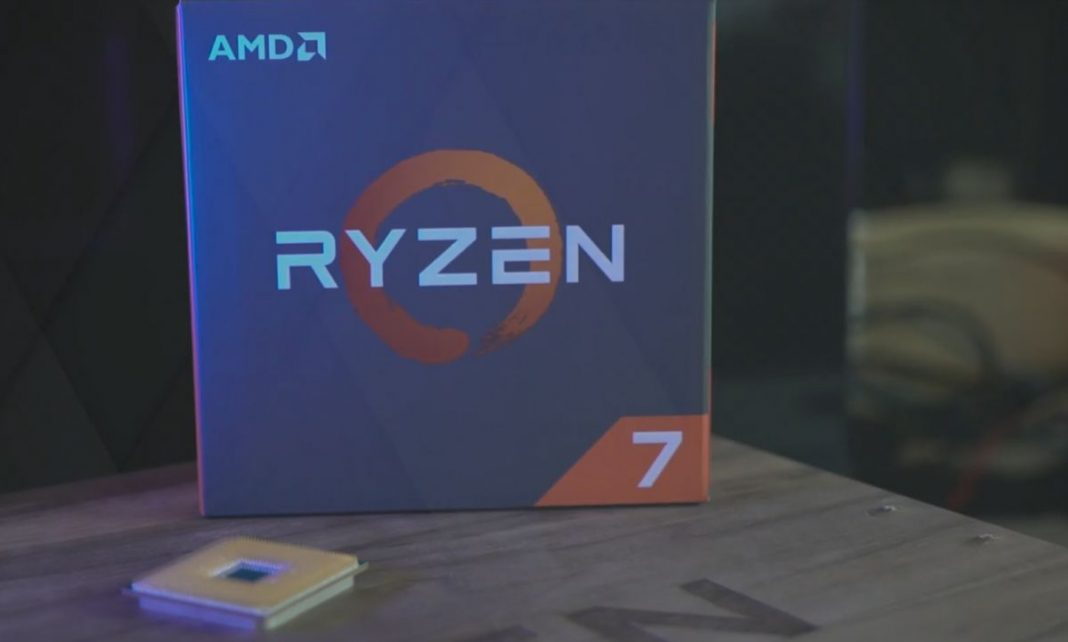 Тест процессоров AMD Ryzen: сравнение актуальных моделей