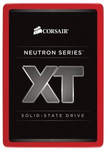 Тест SSD-диска Corsair Neutron XTi 480 Гбайт (CSSD-N480GBXTI)
