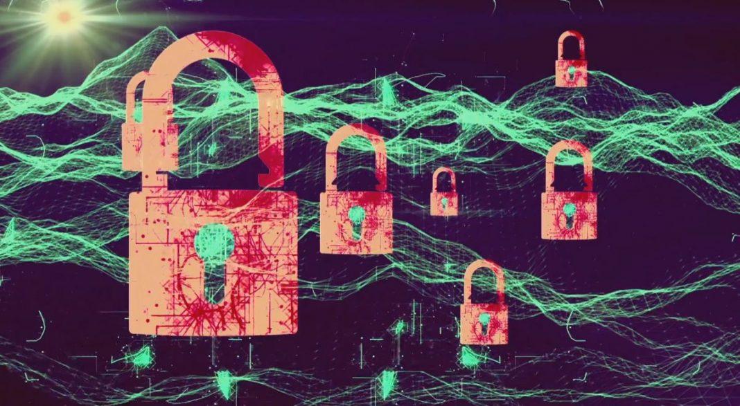 Новый вирус шифровальщик 2018