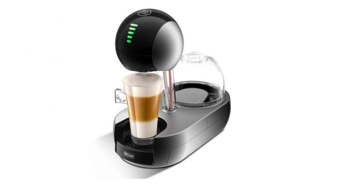 Тест капсульной кофемашины DeLonghi EDG 636.S Dolce Gusto Stelia