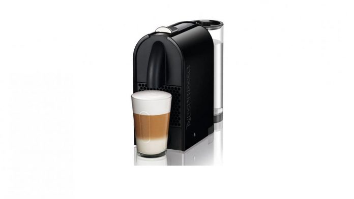 Тест капсульной кофемашины DeLonghi EN110.B Nespresso U Pure Black