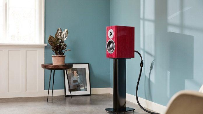 Dynaudio представила акустическую систему Special Forty