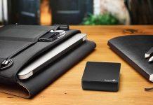 Seagate Backup Plus Portable Slim 2TB