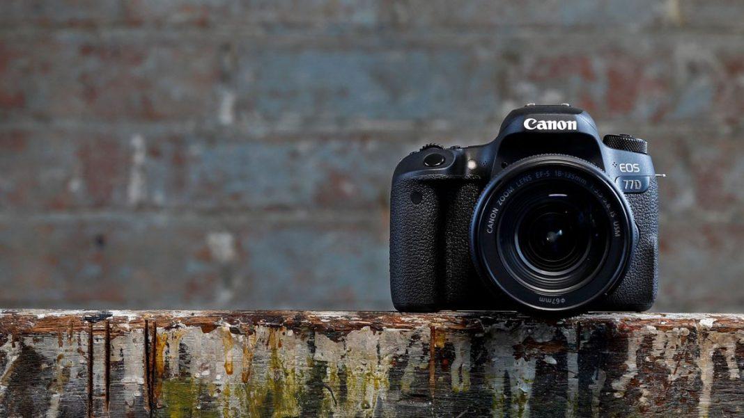 Тест зеркального фотоаппарата Canon EOS 77D: прогресс в среднем классе