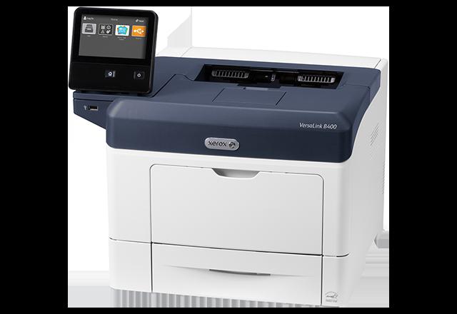 Xerox запустила российские продажи принтеров и МФУ на обновлённой платформе ConnectKey