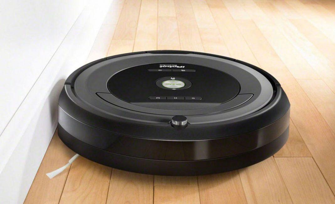 Тест робота-пылесоса iRobot Roomba 681: очень шумный автономный уборщик