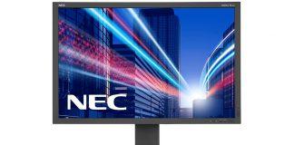 NEC MultiSync PA302W-SV2