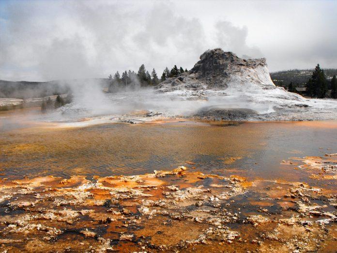 Австралийские ученые считают, что жизнь на Земле зародилась на суше, а не в океане