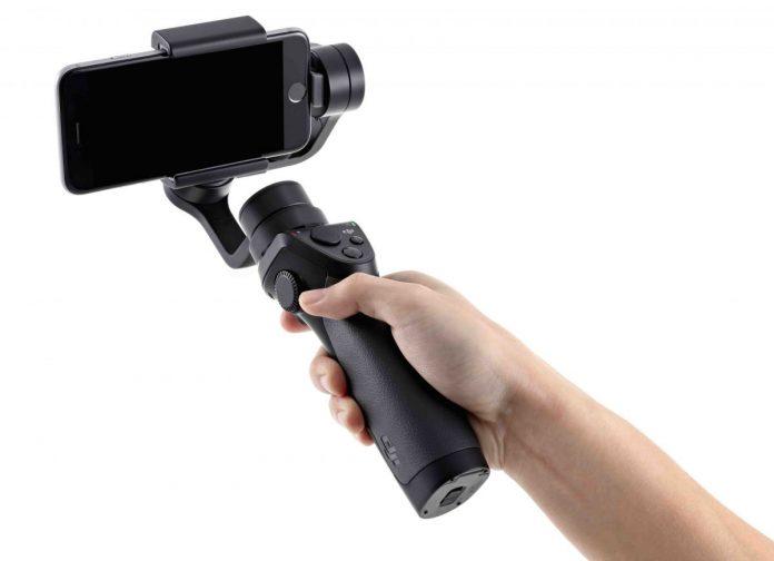 Что такое стабилизатор для камеры Gimbal? Объясняем по-простому