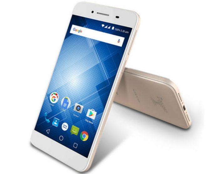 Panasonic Eluga I3 Mega — новый смартфон с аккумулятором в 4000 мА•ч