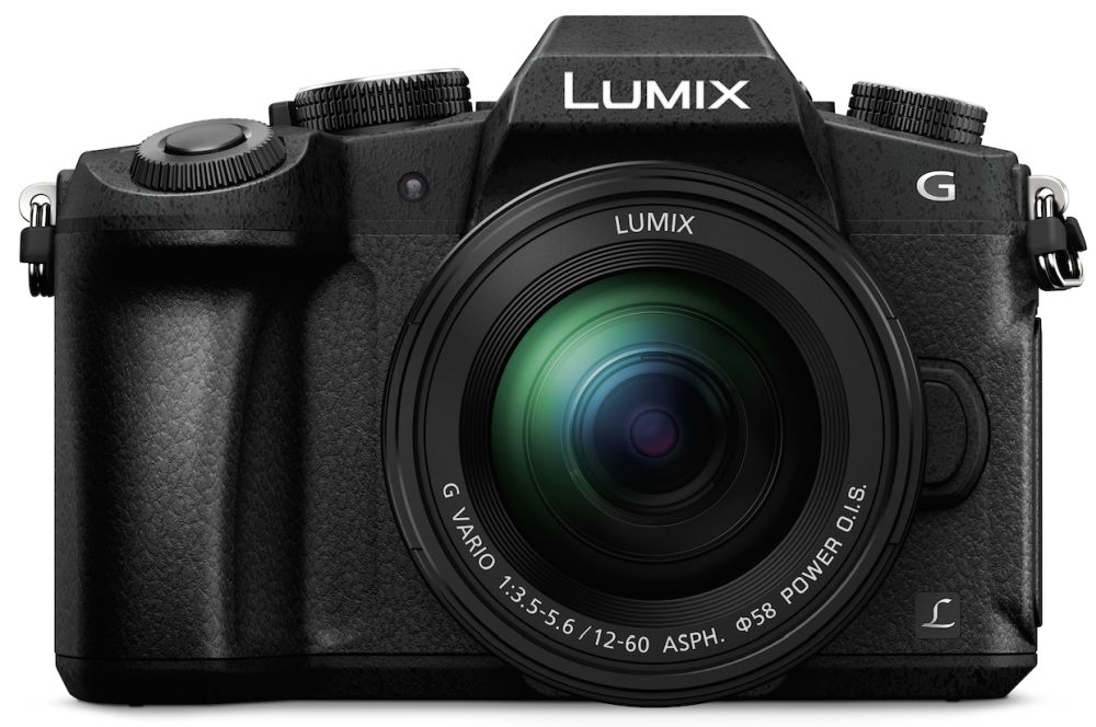 Panasonic Lumix DMC-G81