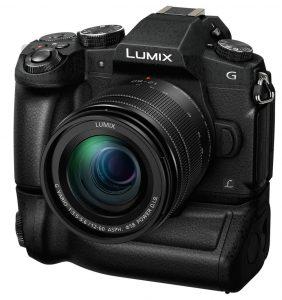 Panasonic Lumix DMC-G81