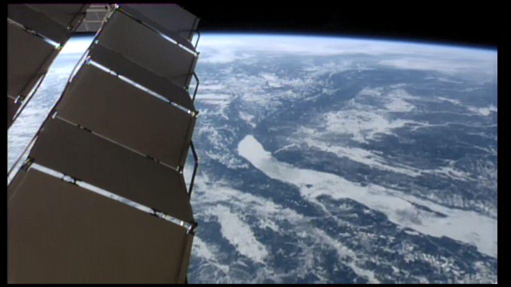 Космос онлайн: где посмотреть прямой эфир с орбиты
