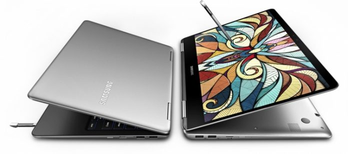 Computex 2017: Samsung презентовала ультрабук Notebook 9 Pro