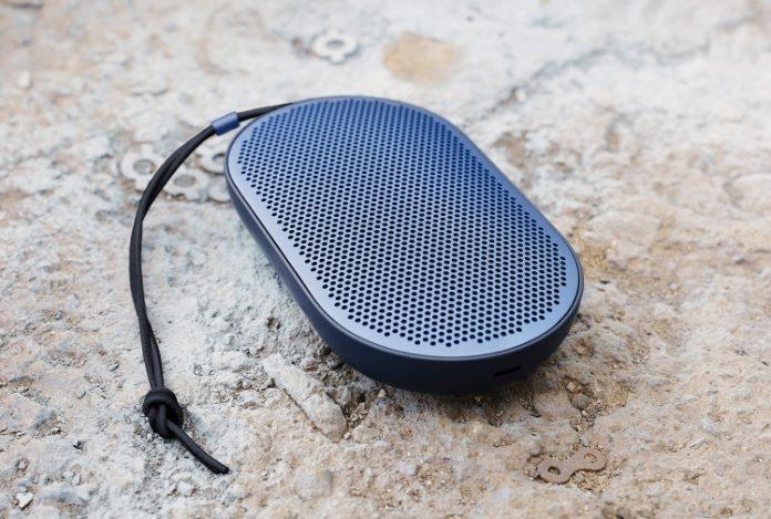 Bang & Olufsen выпустила Bluetooth-колонку Beoplay P2