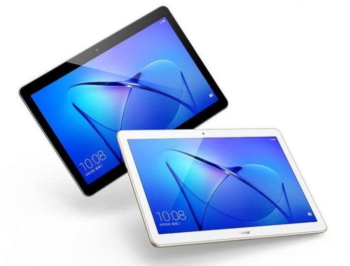 Huawei анонсировала планшеты Honor Play Tab 2