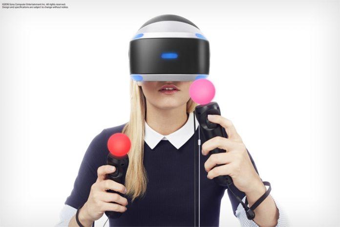 Продажи Sony PlayStation VR перевалили за миллион штук