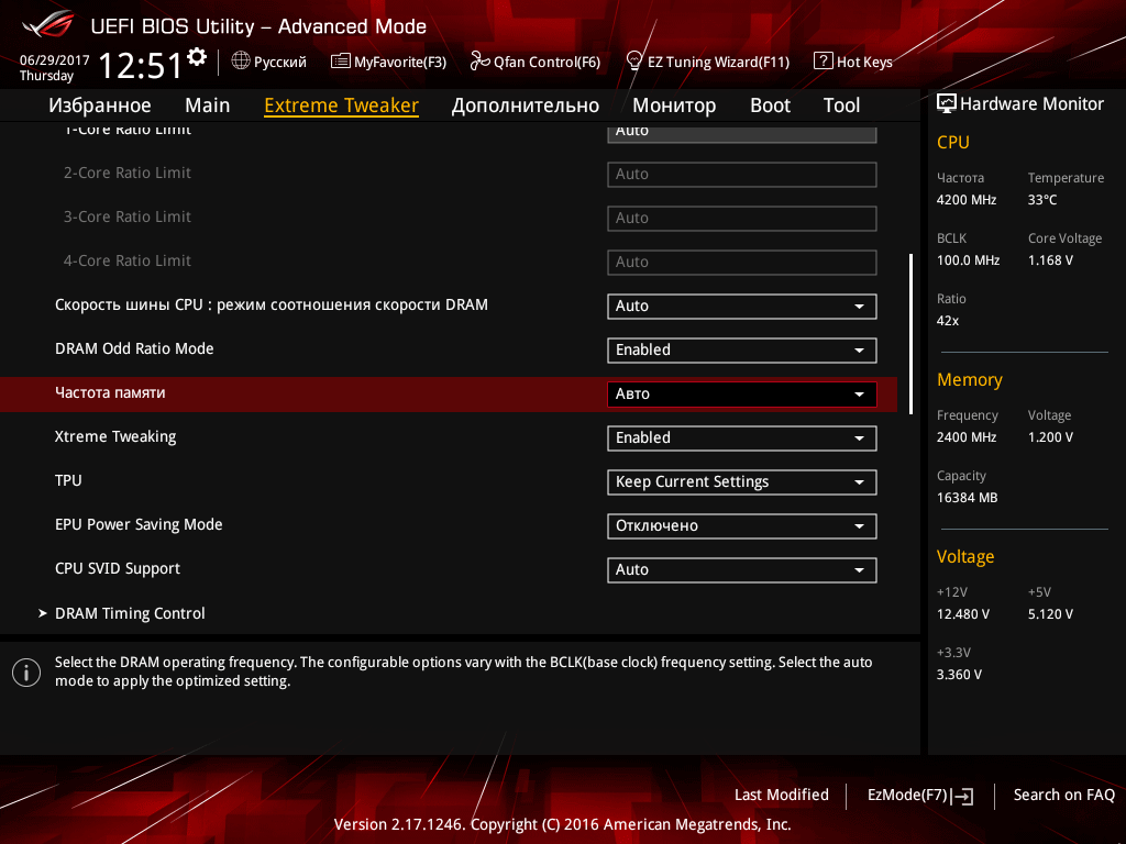 GOODRAM IRDM DDR4 16GB (IR-2400D464L15S/16GDC)