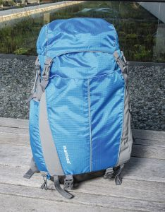 Mantona Elements Outdoor Rucksack