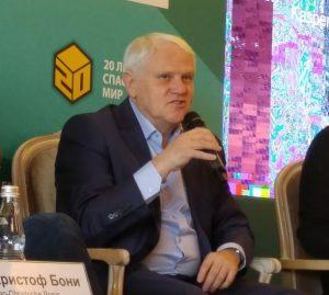 Александр Каплан, нейрофизиолог и основатель первой в России лаборатории по нейрокомпьютерным интерфейсам