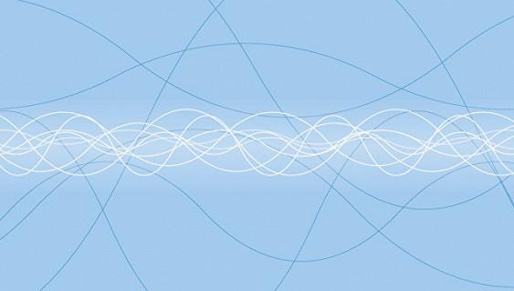 Российские и финские ученые изобрели уникальное «лазерное» оптоволокно