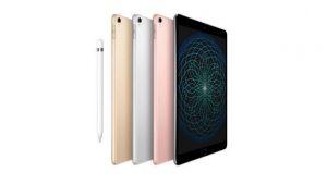 Тест планшета Apple iPad Pro 10.5 LTE 512GB