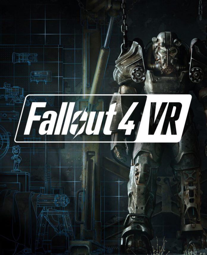 В октябре выйдет в свет VR-версия игры Fallout 4