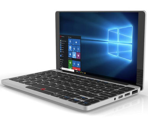 GPD запустила продажи «карманного» ноутбука GPD Pocket