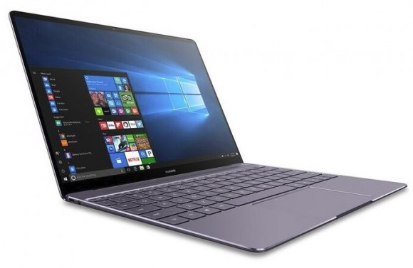 Стартовал предзаказ на ноутбуки Huawei MateBook X и MateBook D и гибридный планшет MateBook E