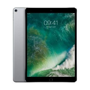 Тест планшета Apple iPad Pro 10.5 LTE 512GB