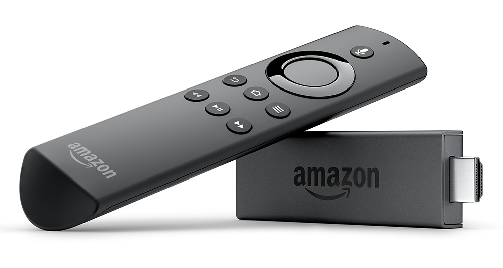 Amazon Fire TV Stick 2