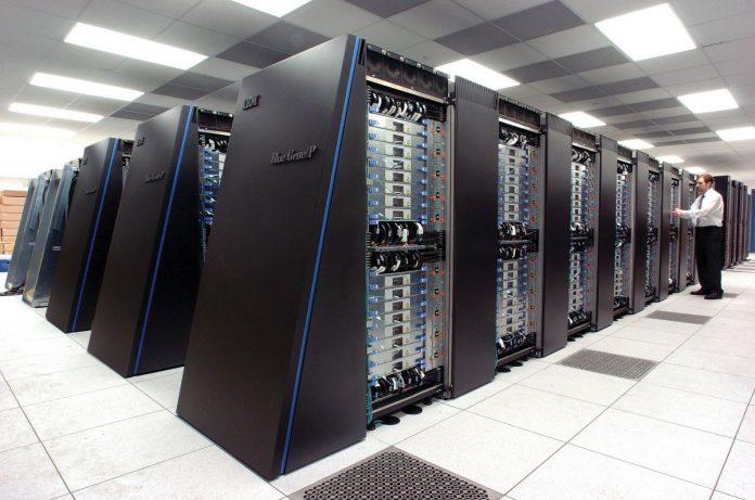 Опубликован рейтинг самых мощных суперкомпьютеров мира