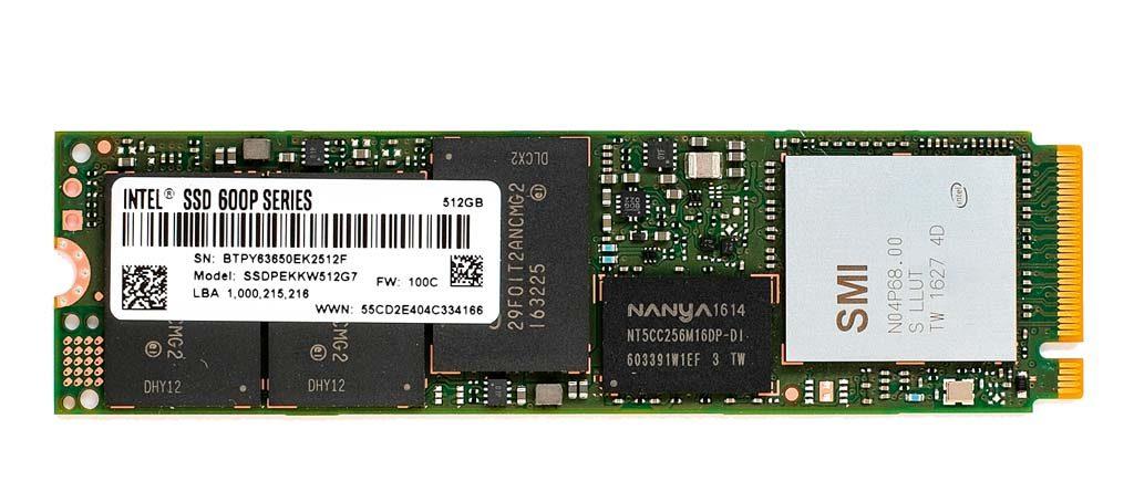 Переходим на SSD: гид по выбору твердотельного диска и тест лучших моделей