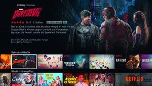 Говорит и показывает Netflix: революция в индустрии развлечений