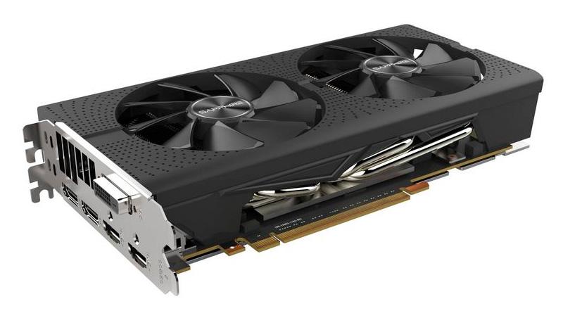 Sapphire Radeon RX 580 Pulse