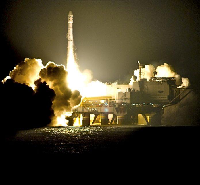 Новая российская ракета-носитель будет впервые запущена в 2022 году