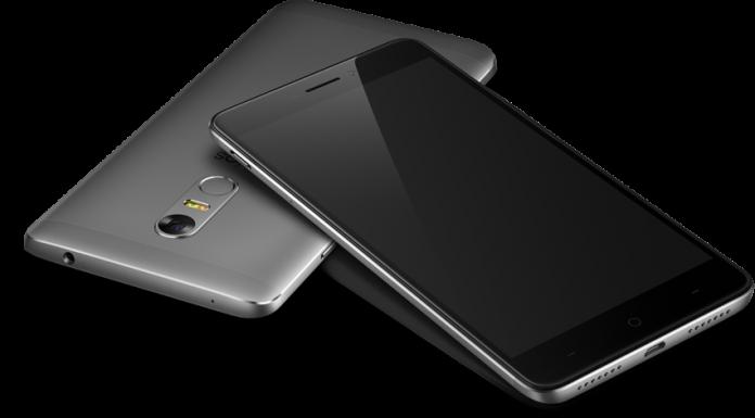 TP-Link запустила российские продажи смартфона Neffos X1 Max
