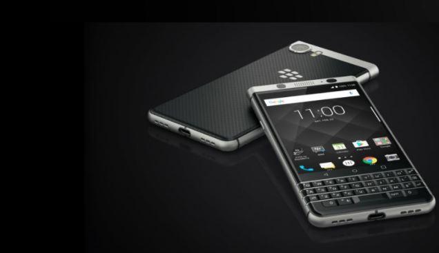 Тест смартфона Blackberry Keyone: бизнес-телефон возвращается!