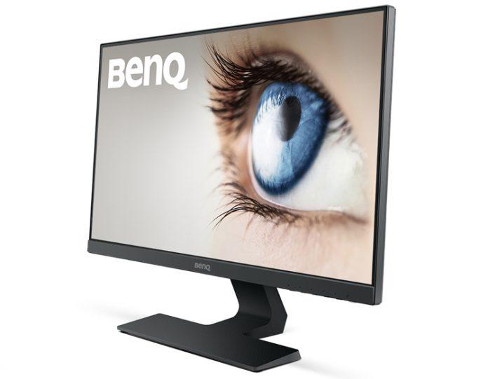 BenQ расширила ассортимент мониторов тремя новыми моделями