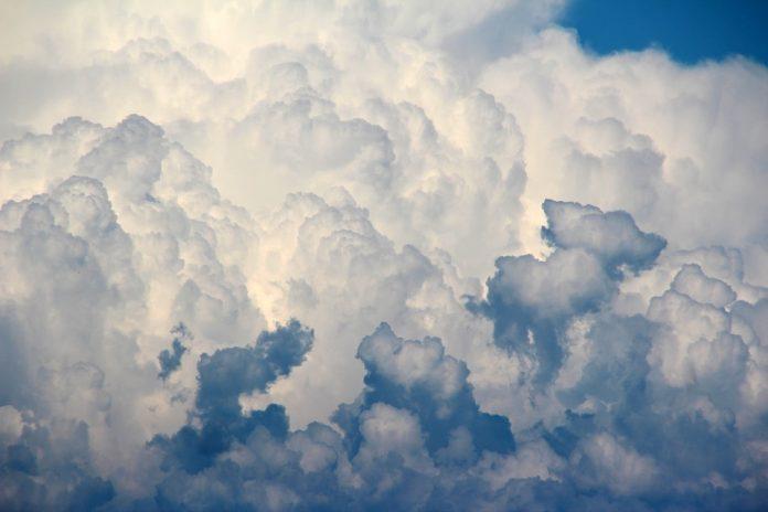 NASA собирается раскрашивать облака