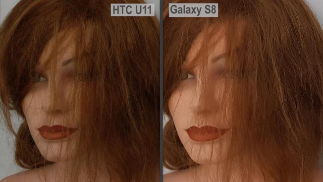 Тест смартфона HTC U11: убийца Galaxy S8