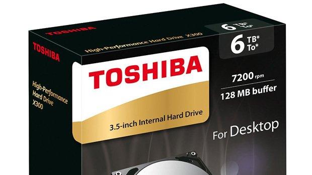 Топ-5 жестких дисков большой емкости: новые XXXL-модели