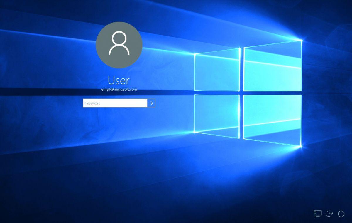 Теперь с помощью трюка с функцией «Помощь при вводе» вы можете сбросить пароль