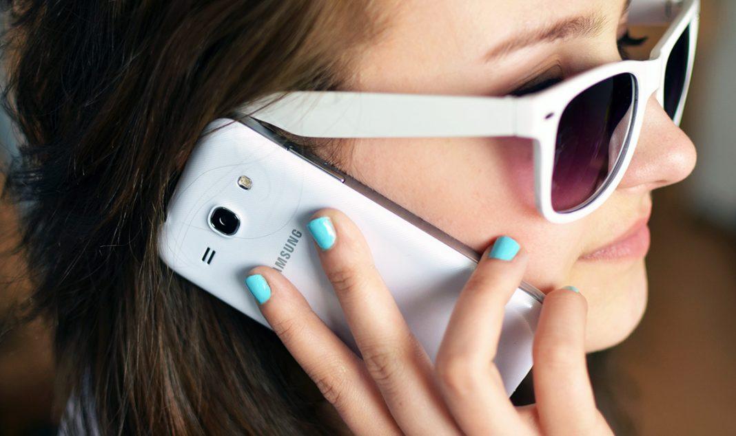Как работает новая технология мобильной связи Enhanced Voice Services?