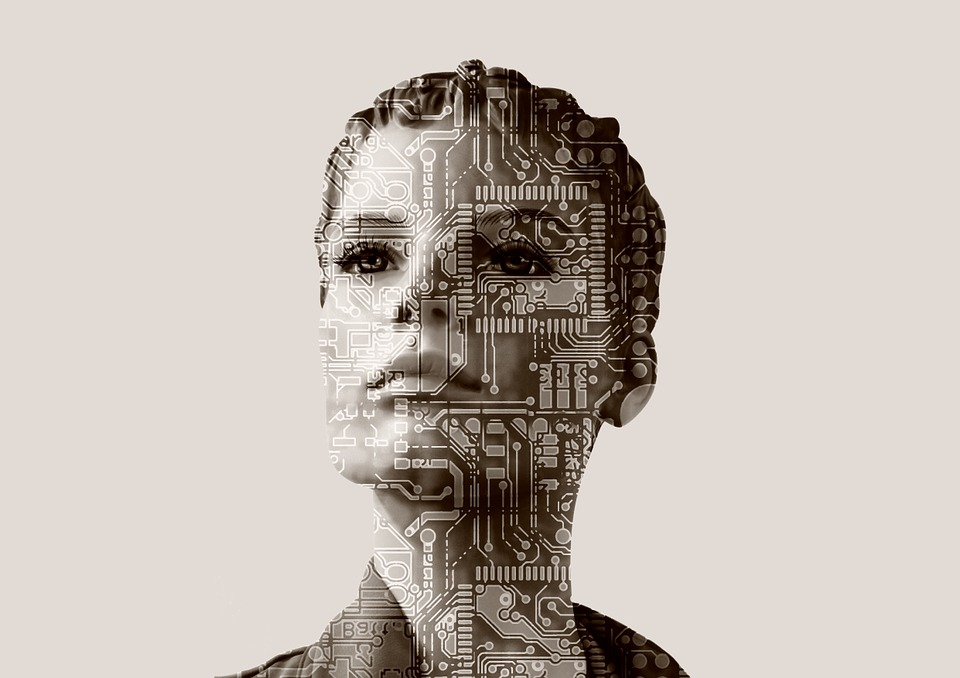 the artificial intelligence that can challenge people in expanding mental possibilities
