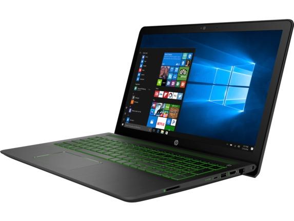 HP представила ноутбук Pavilion Power за $950