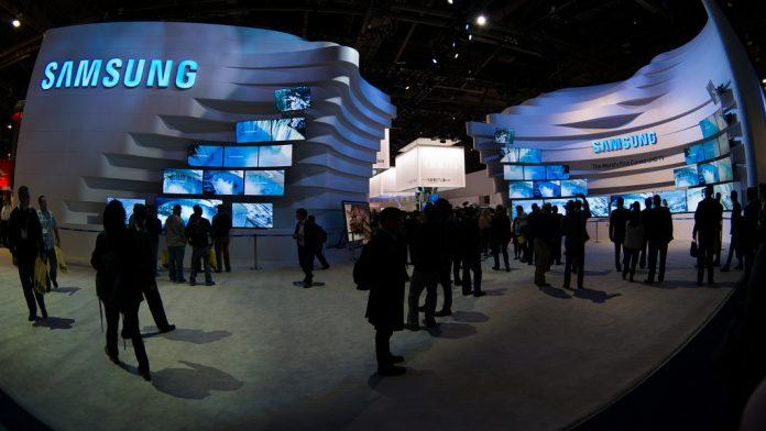 Samsung сместила Intel с места крупнейшего мирового производителя полупроводников