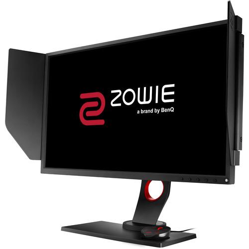BenQ анонсировала геймерский монитор Zowie XL2540