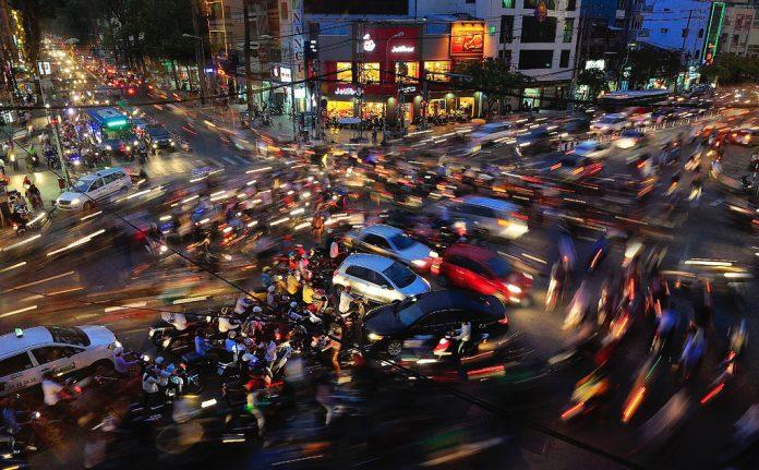 В Индии запретят самоуправляемые автомобили