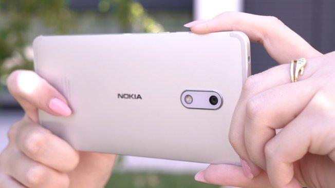 Тест и обзор смартфона Nokia 6: Android с ежемесячным обновлением